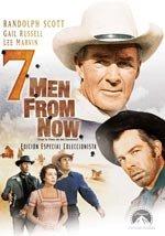 Tras la pista de los asesinos (1956)