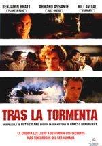 Tras la tormenta (2001)