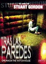 Tras las paredes (2005)