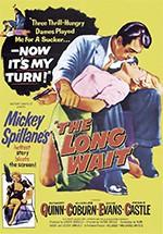 Tras sus propias huellas (1954)