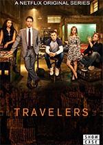 Viajeros (Travelers) (2016)