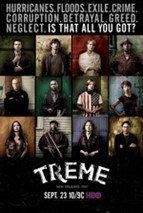 Treme (3ª temporada) (2012)