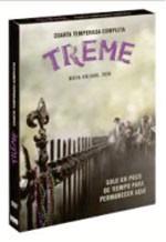 Treme (4ª temporada)