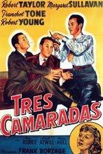 Tres camaradas (1938)