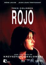 Tres colores: Rojo (1994)