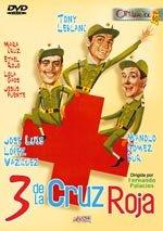 Tres de la Cruz Roja (1961)