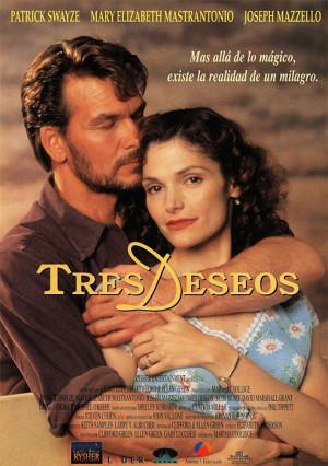 Tres deseos (1995)