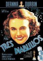 Tres diablillos (1936)