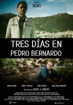 Tres días en Pedro Bernardo (2015)