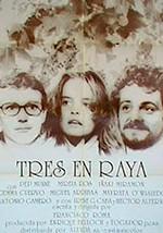 Tres en raya (1979)