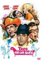 Tres en un sofá (1966)