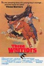 Tres guerreros (1977)