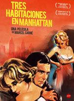 Tres habitaciones en Manhattan (1965)