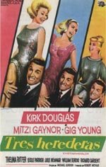 Tres herederas (1963)