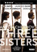 Tres hermanas (1970)