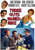 Tres hombres llamados Mike (1951)