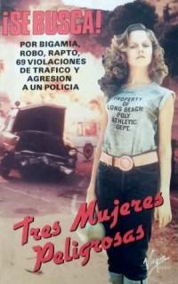 Tres mujeres peligrosas (1975)