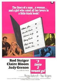 Tres no caben en dos (1969)