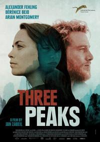 Tres picos (Three Peaks) (2017)