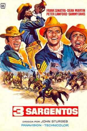 Tres sargentos (1962)
