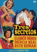 Tres secretos (1950)