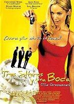 Tres solteros y una boda (2001)
