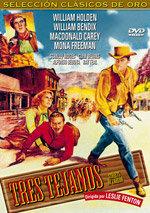 Tres tejanos (1949)
