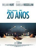 Tres veces 20 años (2011)