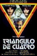 Triángulo de cuatro