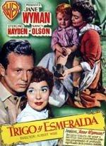 Trigo y esmeralda (1953)