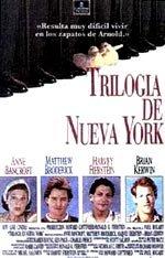 Trilogía de Nueva York
