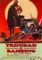 Trinidad y Bambino: Tal para cual