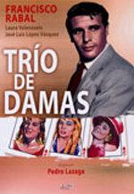 Trío de damas (1960)