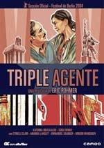 Triple agente (2004)