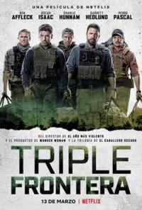 Triple frontera (2019)