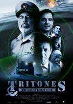 Tritones. Más allá de ningún sitio (2007)