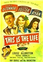 Triunfó la juventud (1944)