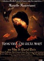 Tres vidas y una sola muerte (1996)