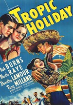 Tropic Holiday (1938)