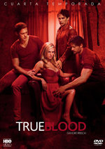 True Blood (4ª temporada) (2012)