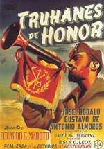 Truhanes de honor (1950)