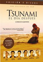Tsunami: El día después