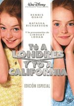Tú a Londres y yo a California (1998)