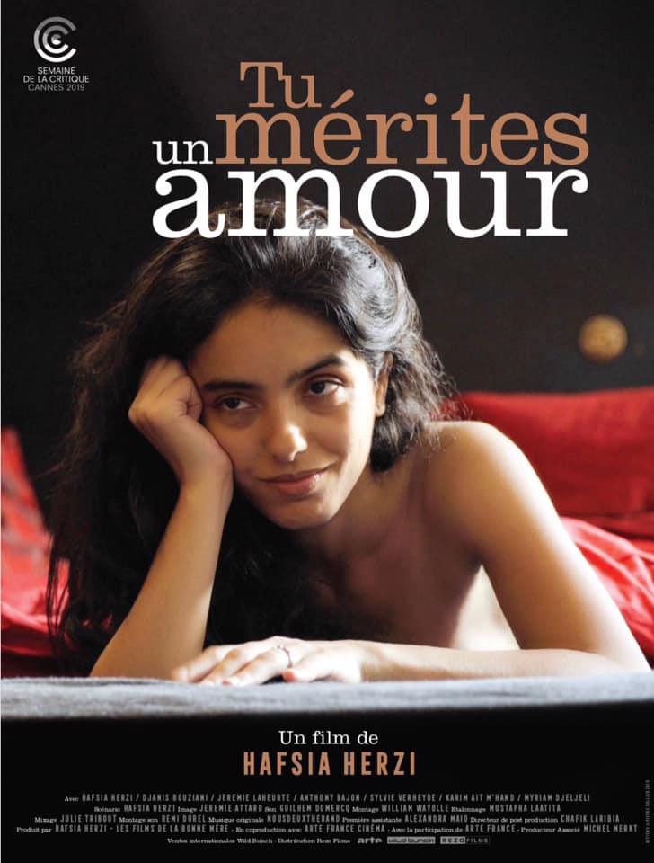 Tu merites un amour (2019)