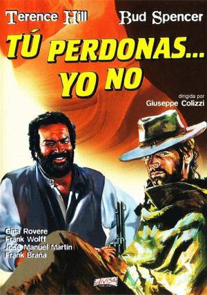 Tú perdonas... yo no (1967)