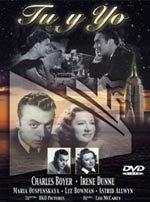 Tú y yo (1939) (1939)