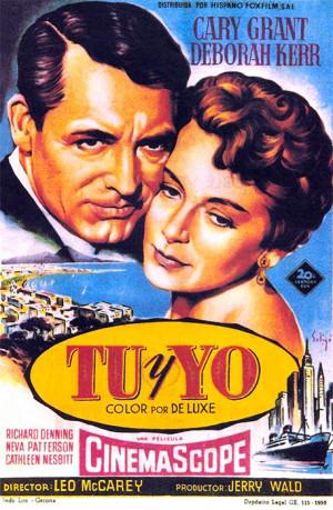 Tú y yo (1957)