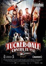 Tucker & Dale contra el mal (2010)