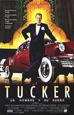 Tucker, un hombre y su sueño