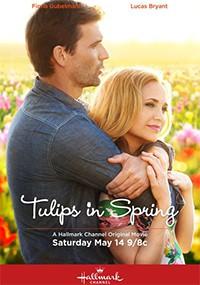 Tulipanes en primavera (2016)